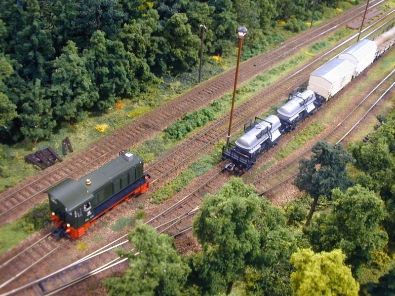 """Bilder der """" Erlebnis Modellbahn """" 2013 in Dresden Dscn0014"""