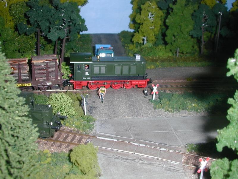 """Bilder der """" Erlebnis Modellbahn """" 2013 in Dresden Dscn0015"""