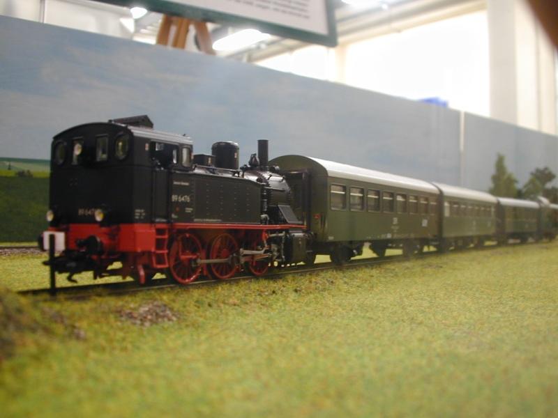 """Bilder der """" Erlebnis Modellbahn """" 2013 in Dresden Dscn0027"""