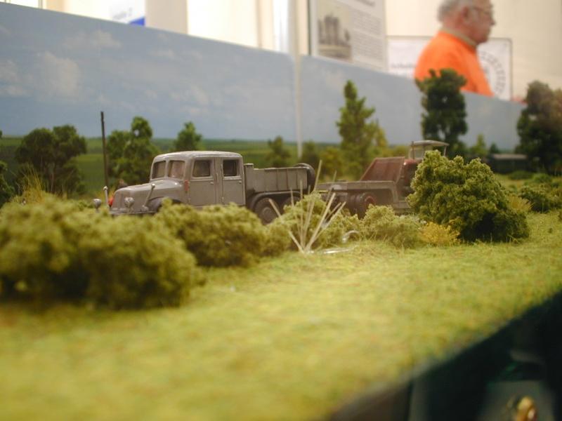 """Bilder der """" Erlebnis Modellbahn """" 2013 in Dresden Dscn0030"""