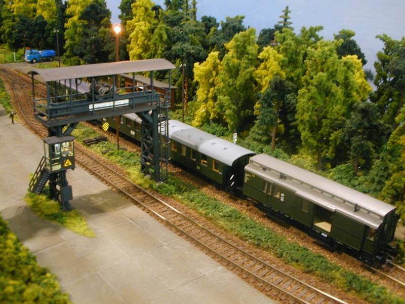 """Bilder der """" Erlebnis Modellbahn """" 2013 in Dresden Dscn0036"""