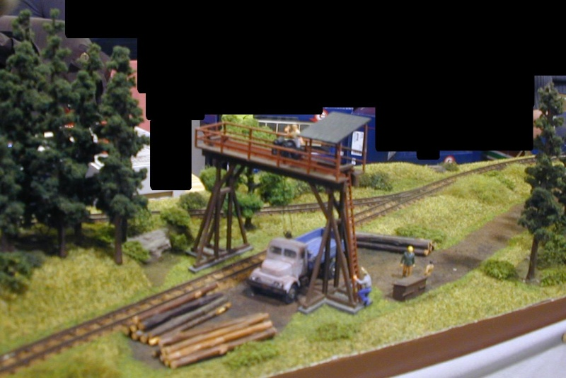 """Bilder der """" Erlebnis Modellbahn """" 2013 in Dresden Dscn0049"""
