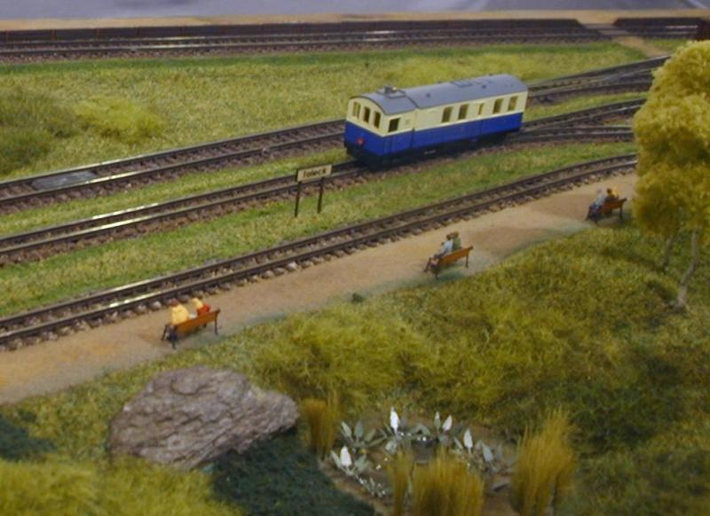 """Bilder der """" Erlebnis Modellbahn """" 2013 in Dresden Dscn0051"""