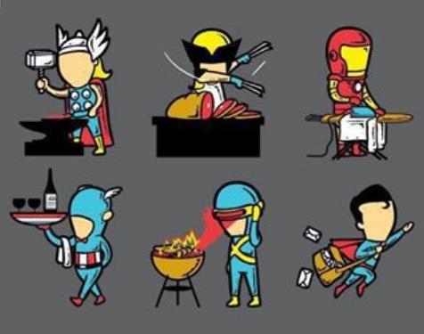 Humour de Geek ! ^^ - Page 5 Heros10