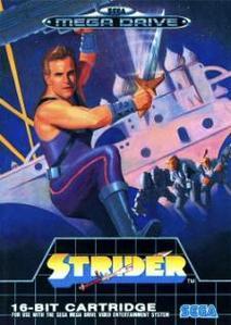 Les plus belles jaquettes du jeu vidéo Stride10