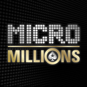 Les Micro Millions IV sur Wallonie Poker Microm10