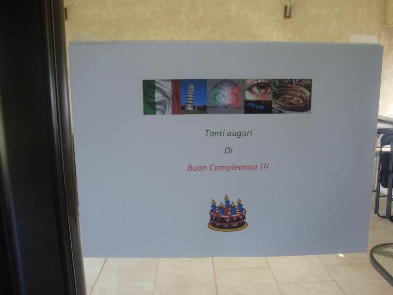 L'anniversaire des 4 ans du forum (photo) 2013-051