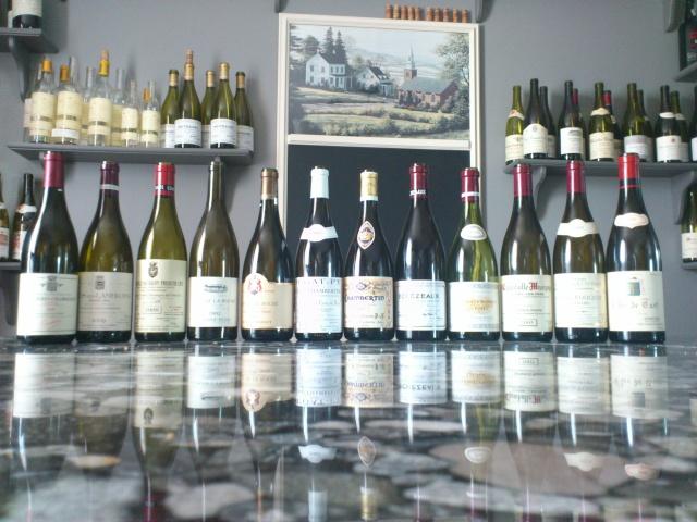 Dégustation PLAISIR: Les plus grands vins rouges de bourgogne - Page 5 Dsc_1913