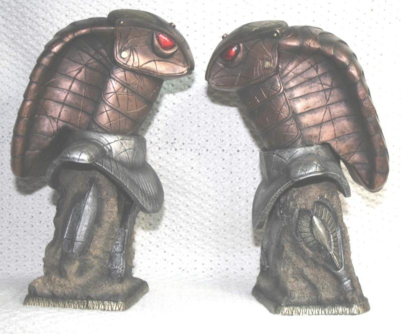 STARGATE buste garde serpent  Sans_t14