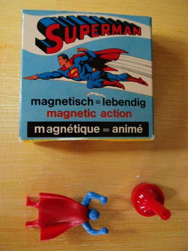 Les acquisitions de Shogun Warriors Magnet12