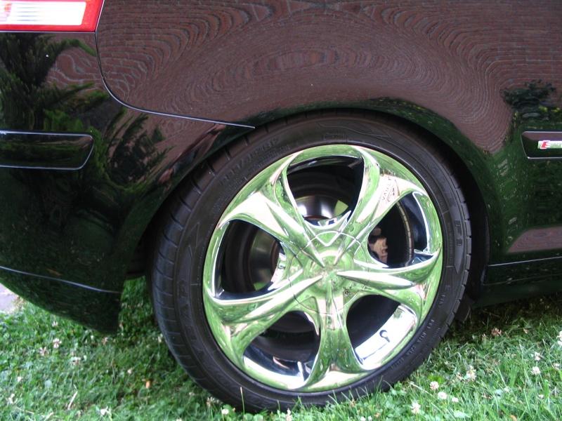 Golf 6 Gtd black - 2011 - 220 hp - Attente Neuspeed - question personnalisation insigne - Page 37 Img_1810