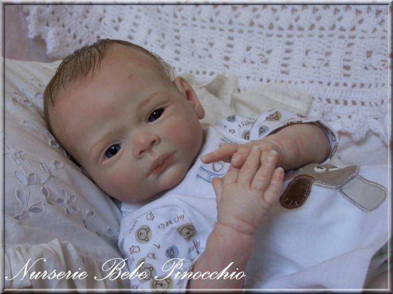 Nurserie Bebe Pinocchio - Page 35 Alois915