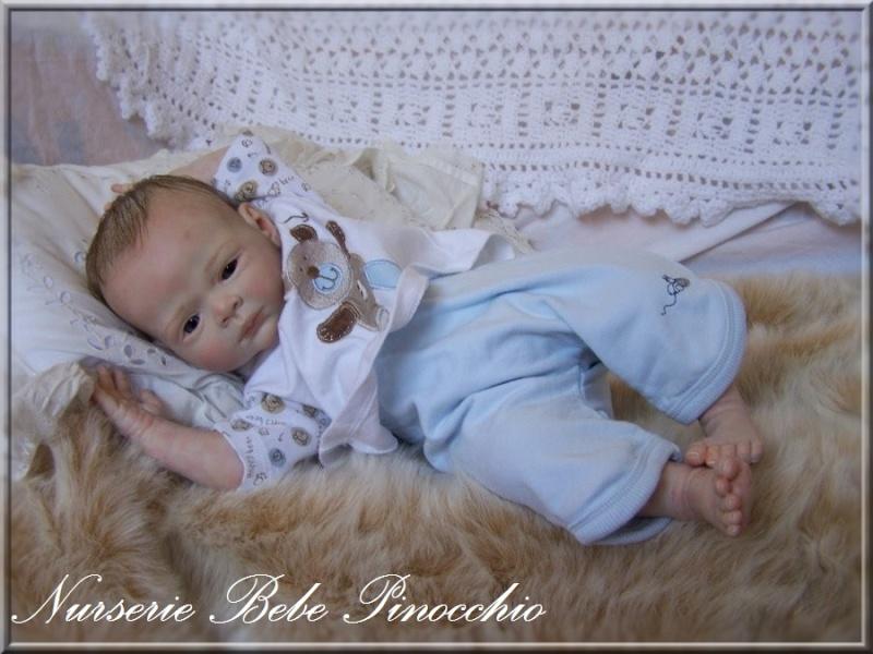Nurserie Bebe Pinocchio - Page 35 Alois916