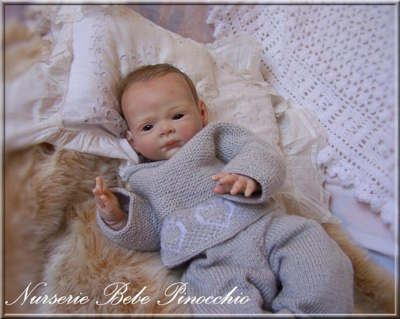 Nurserie Bebe Pinocchio - Page 35 Alois917