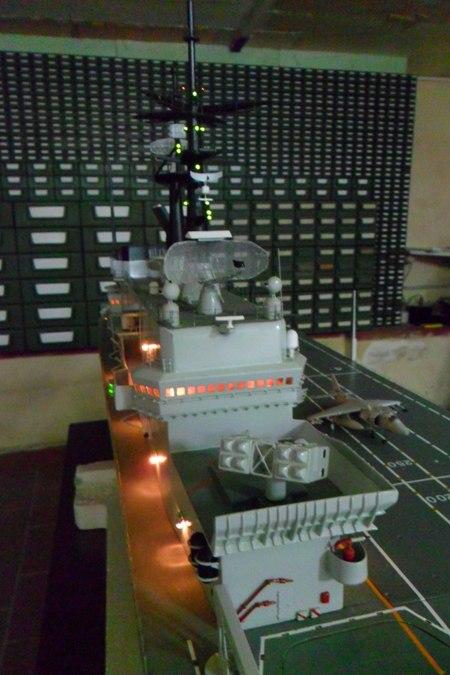 nave - Nave Garibaldi Ultimata 332610