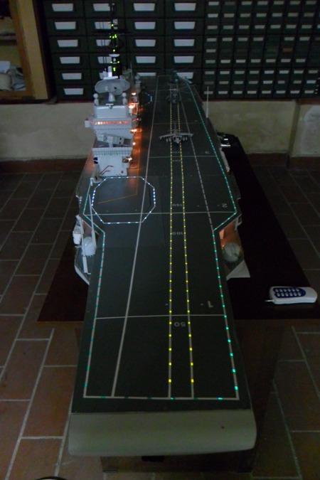 nave - Nave Garibaldi Ultimata 332810