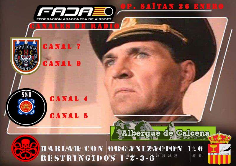 OPERACION SAÏTAN 26 ENERO CALCENA Canale10