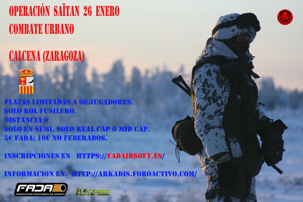 OPERACION SAÏTAN 26 ENERO CALCENA Operac11
