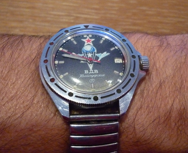 Ma Vostok Amphibian Classic 710640 P1020717