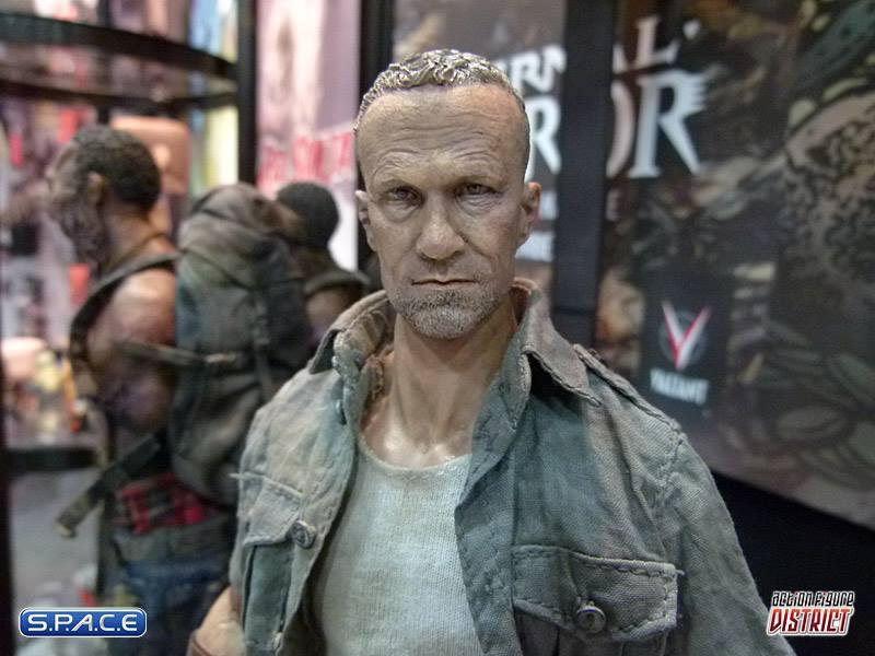 "THE WALKING DEAD "" Figurines OFFICIELLES ""  67120410"