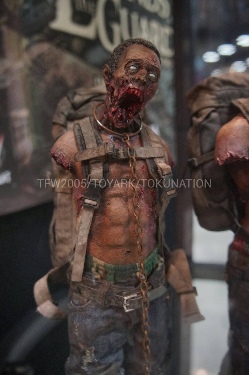 "THE WALKING DEAD "" Figurines OFFICIELLES ""  Dsc03312"