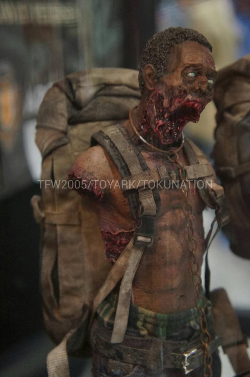 "THE WALKING DEAD "" Figurines OFFICIELLES ""  Dsc03313"