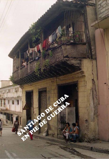 Calles de Santiago de Cuba Satiag10