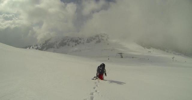 Cloturage de saison neige, la der à lélex 65299_10