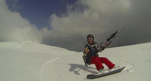 Cloturage de saison neige, la der à lélex 6657_410