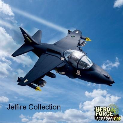 Jetfire Collection - Pagina 15 Scrape25