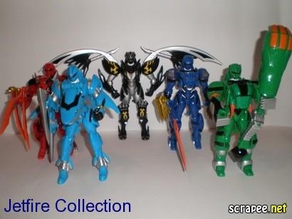 Jetfire Collection - Pagina 15 Scrape42