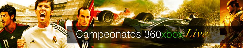 CAMPEONATOS360