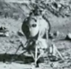 Apollo 18 : film de SF et d'horreur sur la Lune Lk10