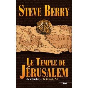 [Berry, Steve] Le Temple de Jerusalem Berry10