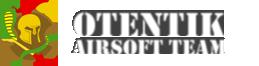 OTENTIK Airsoft Logo12