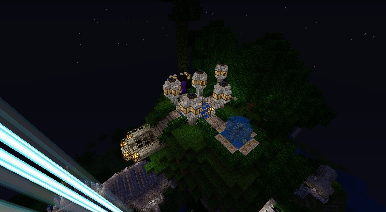 Various Screenshots From Around the server. 2013-022
