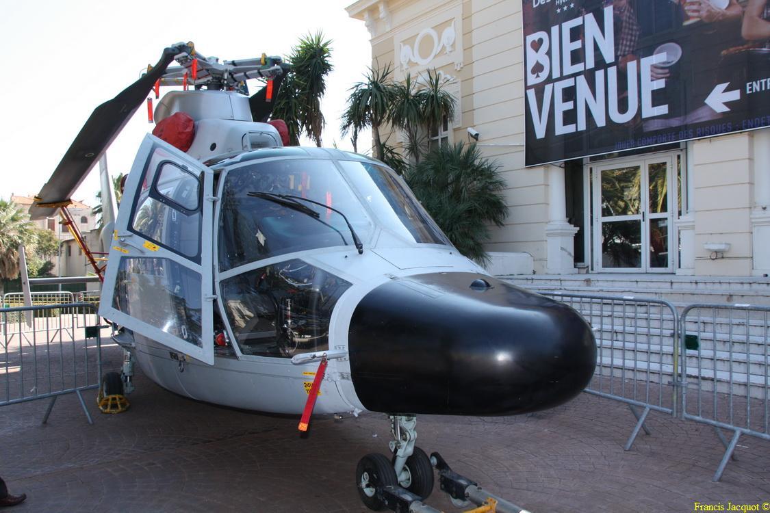 [Aéronavale divers] La BAN HYERES s'expose... 2519