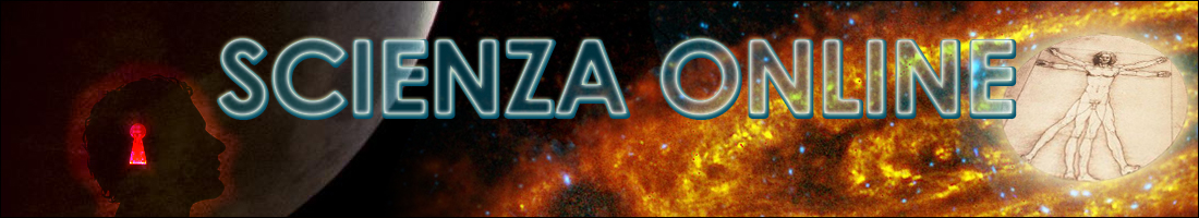 Scienza Online Scienz11
