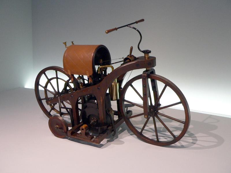 29. Januar 1886 - Berlin Motorr10