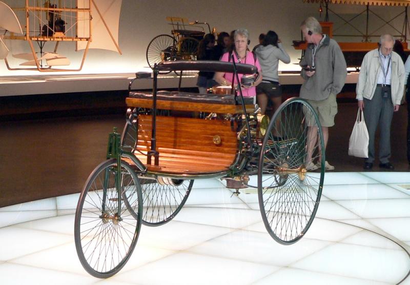 29. Januar 1886 - Berlin Motorw10