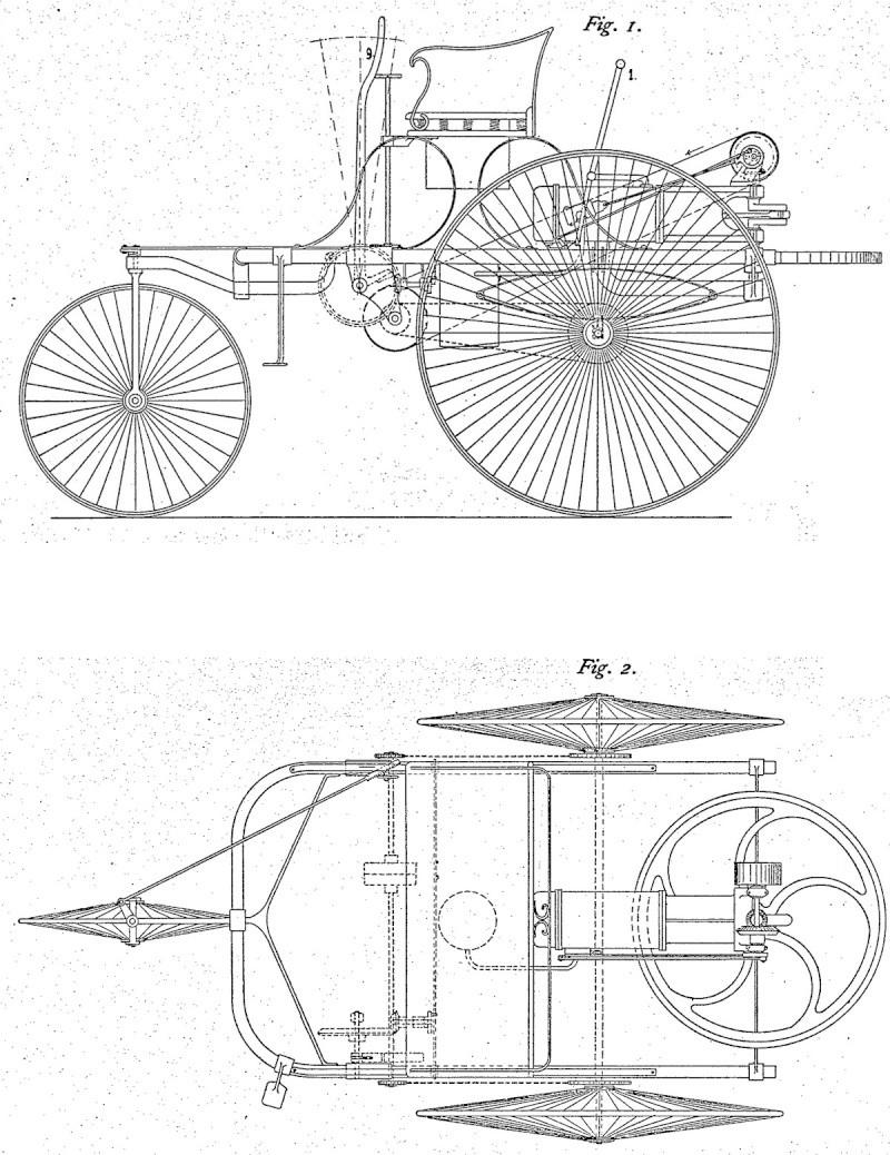 29. Januar 1886 - Berlin Patent12
