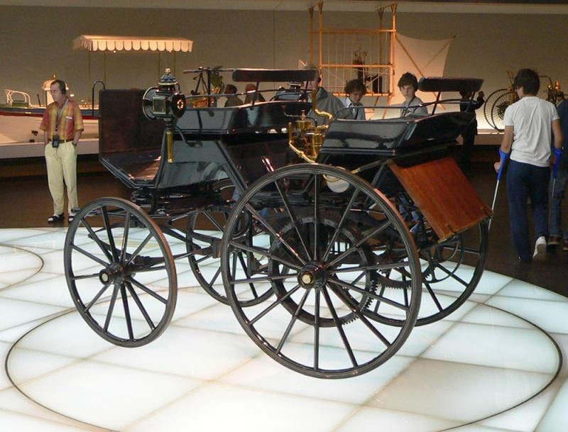 29. Januar 1886 - Berlin Vis-a-10