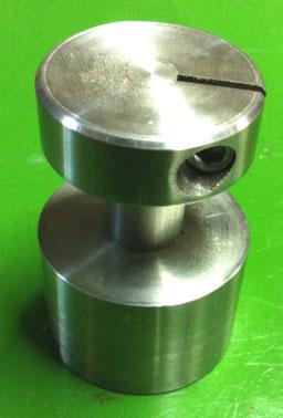 Hauteur d'outils Calage11