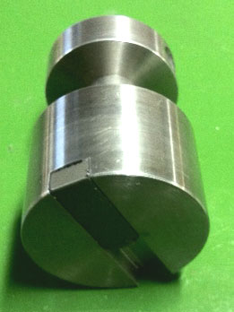 Hauteur d'outils Calage12