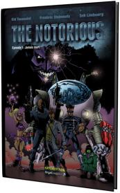 THE NOTORIOUS de Kid Toussaint Thenot10