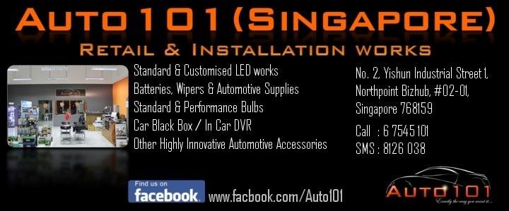 Auto 101 - LEDs - Battery - Wipers - Volt Meters - DRLs - HIDs - In Car Cameras Auto_b10