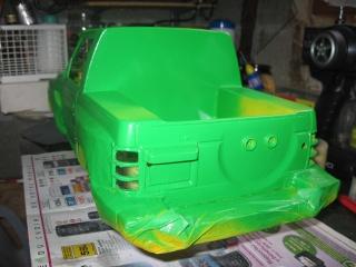 [TAMIYA CC01] restauration & customisation du Mitsubishi Pajero. Img_0011