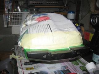 [TAMIYA CC01] restauration & customisation du Mitsubishi Pajero. Img_0014