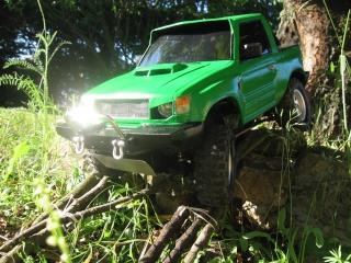 [TAMIYA CC01] restauration & customisation du Mitsubishi Pajero. Img_0019