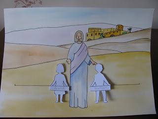 KEV THOOB TSIB & ZAJ NKAUJ SEEV - Page 5 Jesus_10